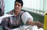 Se caută donatori de sânge