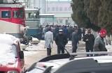 Reparatorii de locomotive ameninţă cu proteste
