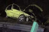 Accident mortal pe DN 1