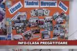 Info-clasa pregătitoare