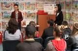Concursul de desene Carrefour 2013