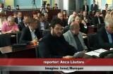 Proiecte dezbătute în plenul CJ