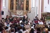 Vara concertelor, la Bartolomeu