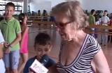 Aerobic gratuit pentru copii la Agrement