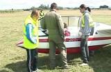 Aeroclubul Iosif Şilimon, oferte pentru tineri