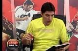 100% Sport 07.10.2013