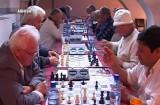 Cupa de şah şi table pentru seniori