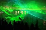 Spectacol de lumini şi sunet la Muzeu
