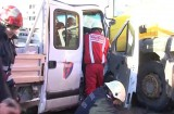 Accident pe Ocolitoare