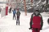 Cât te costă o lecţie de schi
