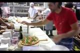 Festival de pizza la Brasov