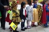 Carnavalul Copiilor la Teliu