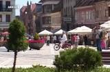 Braşov, oraş turistic sigur