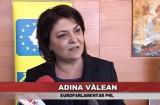 Adina Valean despre Brasov