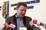Inspectie pe paraurile din Brasov