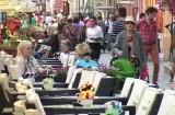 A crescut numarul salariatilor la Brasov