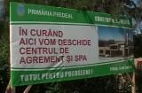 Centru de SPA la Predeal