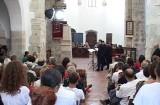 Musica Barcensis, la final