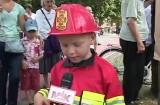 Parada pompierilor