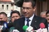 Candidatul PSD pentru presedintie