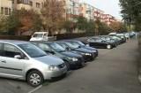 Taxă la oră pentru parcarile rezidentiale