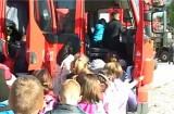 Ziua portilor deschise la ISU Brasov