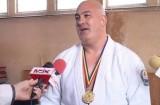 Un poliţist braşovean, cel mai bun din ţară la judo