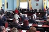 Mihai Pascu, presedinte interimar la CJ