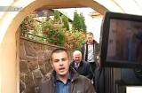 Viorel Hrebenciuc şi fiul acestuia, dupa gratii