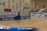 Stiri Sport 25.01.2016