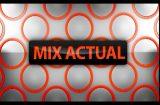 Mix Actual