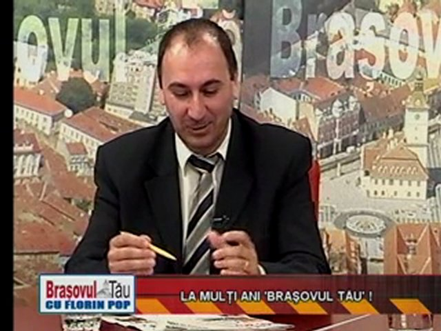 Brasovul Tau 28 Octombrie 2011